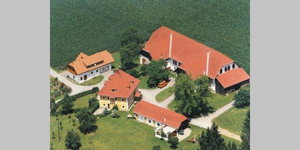 Buschenschank Krassnitzer