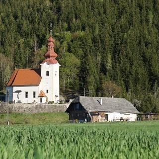 Filialkirche St. Stefan