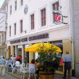 Café & Konditorei Schreiber