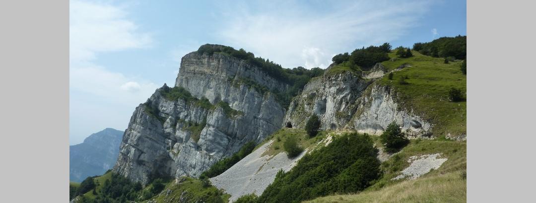 Giro del Monte Vignola