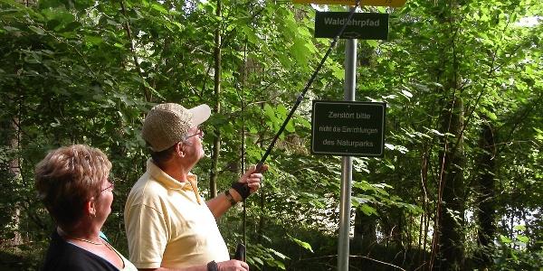 Naturparkweg
