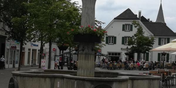 Marktplatz Ratingen