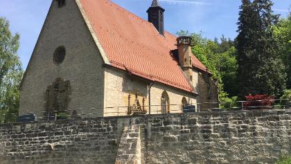Herrgottskirche Creglingen