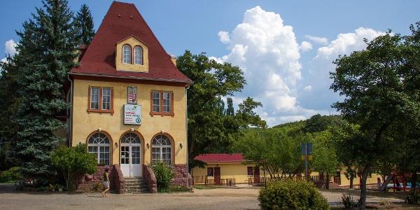 A Kisinóci Turistaház