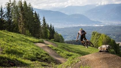Flowgartner Trail