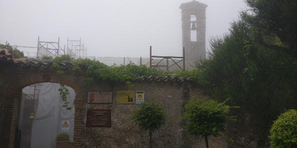 MonteLuco - San Antonio da Padova