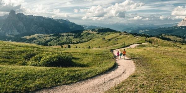 View Pralongià