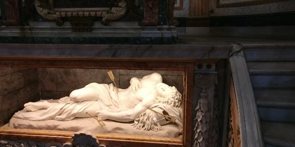 Roma- Basilica di San Sebastiano Fuori le Mura