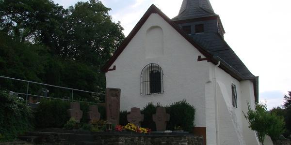 Petersbergkapelle