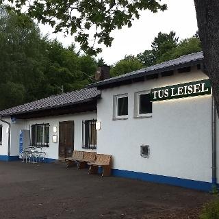 Sportlerheim Leisel