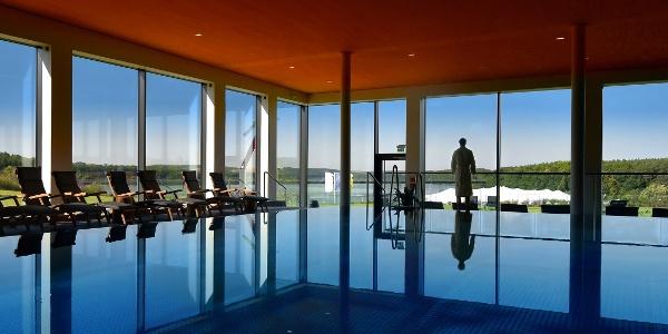 Panorama Spa im Bio-Seehotel Zeulenroda