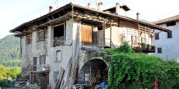 Casa rurale Favrio