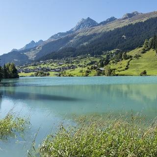 Brigelser See