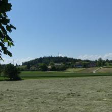 Dachberg mit Rantenberg