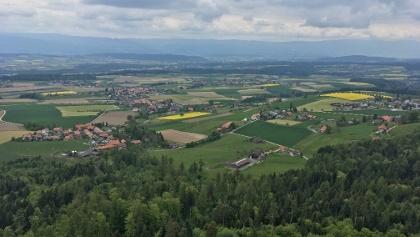 Ausblick vom Chutzenturm