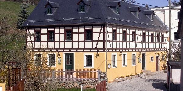 Gasthof Ruderitz
