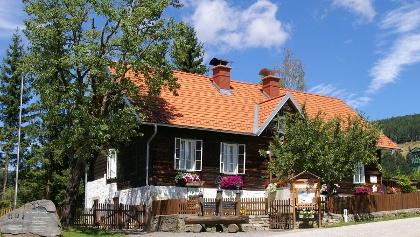 Volksliedhaus Eberstein