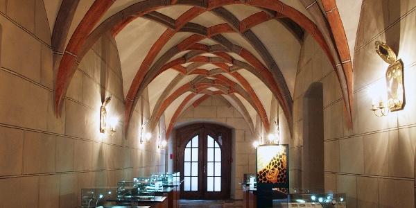 Spitzenmuseum Plauen