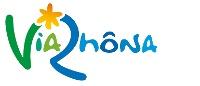 Logo ViaRhôna - Itinérance au fil du Rhône