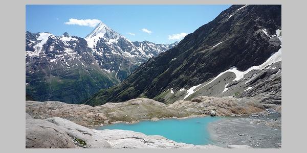 Blauseeli Lötschental