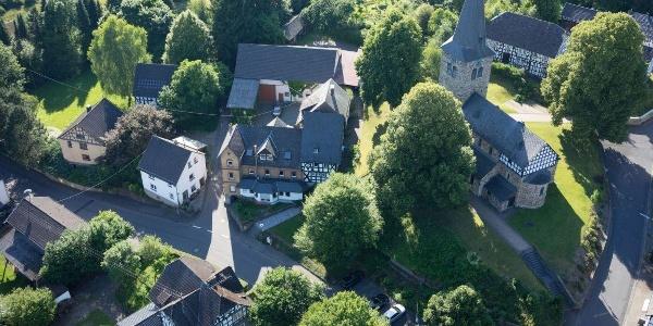 Fachwerkdorf Mehren
