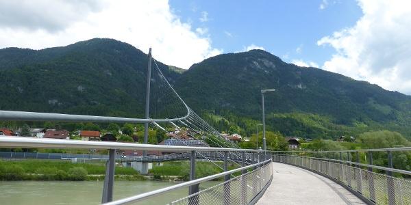 Brücke nach Puch
