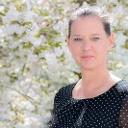 Profilbild von Julia Hanke
