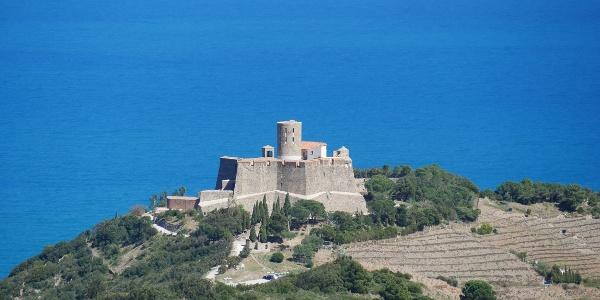 Fort Saint Elme: Wächter der Küste von Vermeille