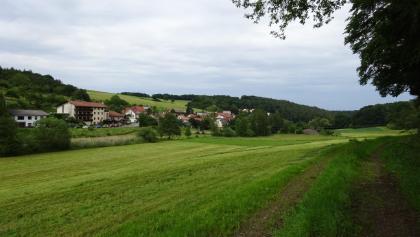 Start Annelsbach