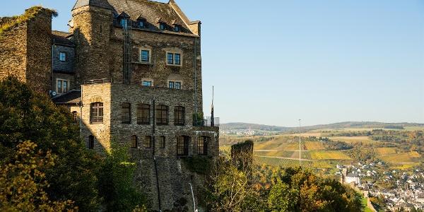 Schönburg über Oberwesel