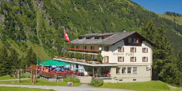 Berghotel Furt