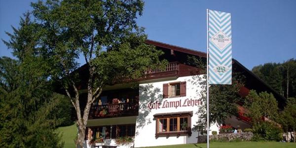 Die letzte Marmorkugelmühle Deutschlands
