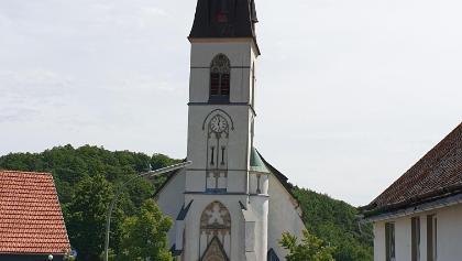Kirche in Düdinghausen