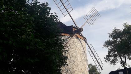 Věterný Mlýn Rudice