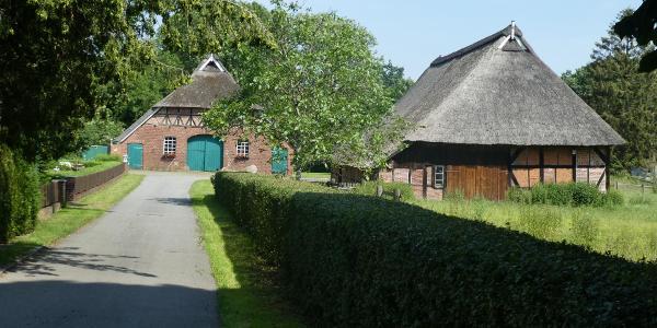 Oldershausen