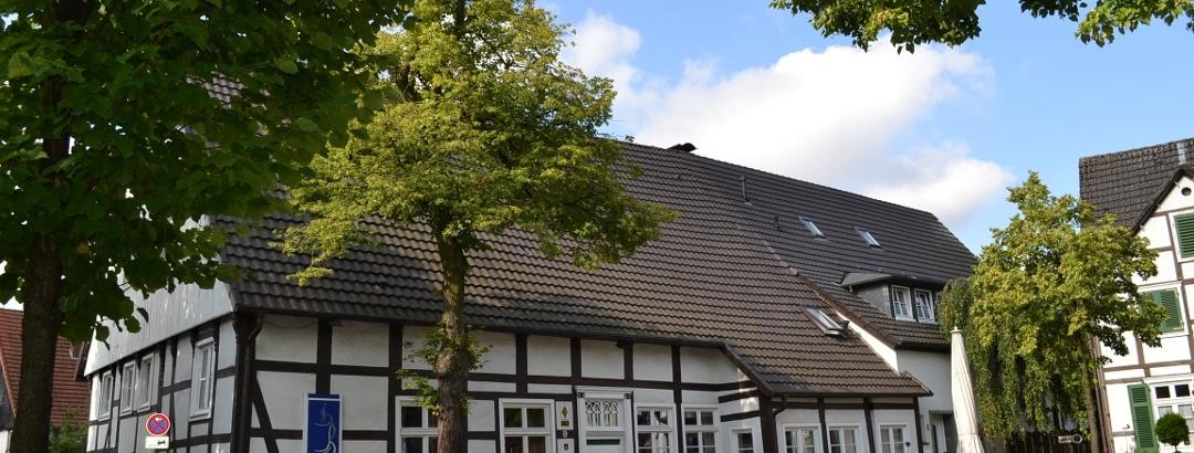 Café zur Linde in Langenberg