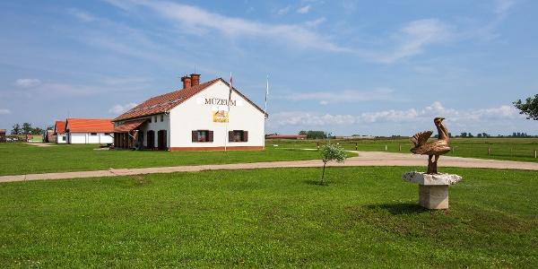Sterbetz István múzeum
