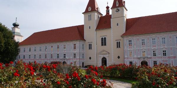 Augustiner Chorherrenstift Vorau