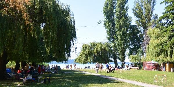 Brázay Kalandpark és Strand