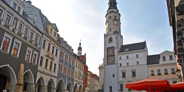 Historische Altstadt Görlitz: Untermarkt