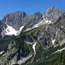 Gruttenhütte im Kaisergebirge