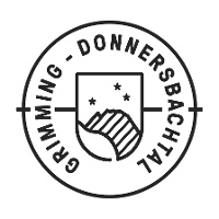 Logotipo Tourismusverband Grimming-Donnersbachtal