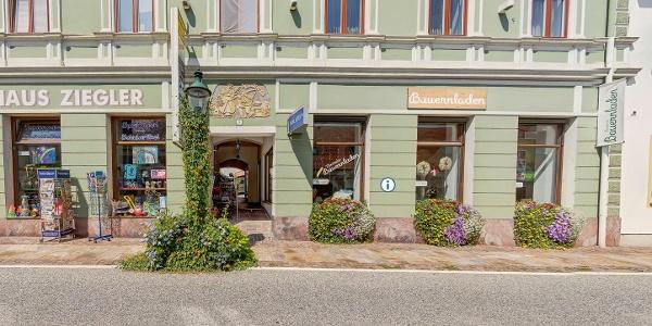 Thermen-Bauernladen Bad Waltersdorf