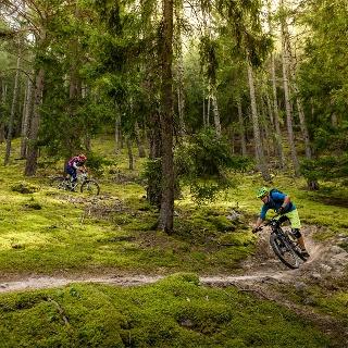 Fontana Trail
