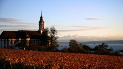 Wallfahrtskirche Birnau