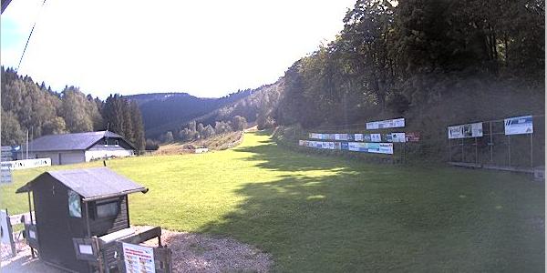 Webcam Rothaar Arena / Skilanglaufzentrum