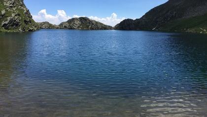 Großer Seefeldsee - Lago di Maranza