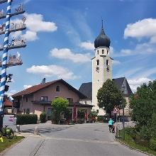 Romantischer Ort Lauterbach