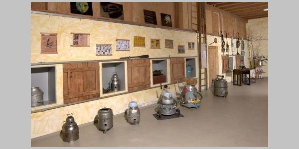 Staubsaugermuseum Miesau