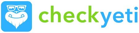 Logo CheckYeti GmbH